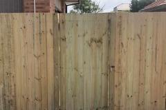 Garden Fencing14