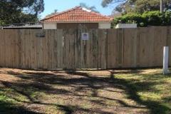 Garden Fencing16